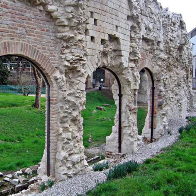 arena romana